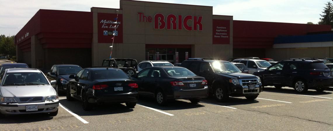The Brick Coquitlam
